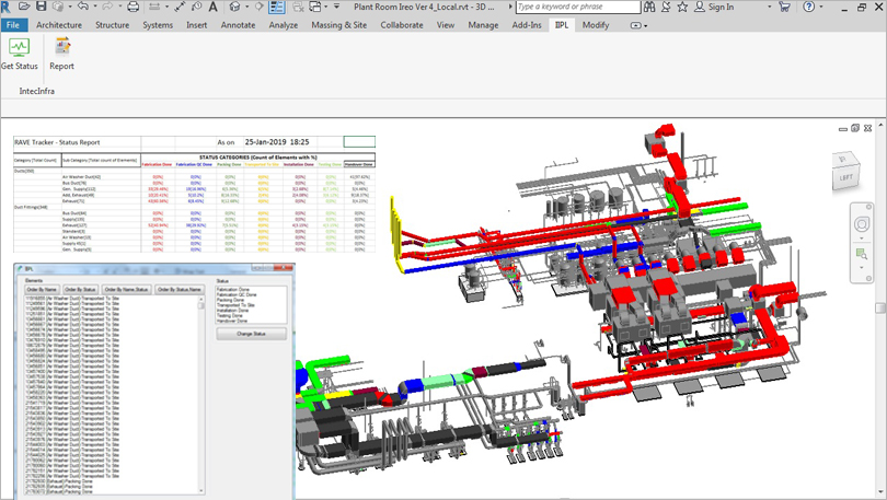 Revit Tools and Utilities